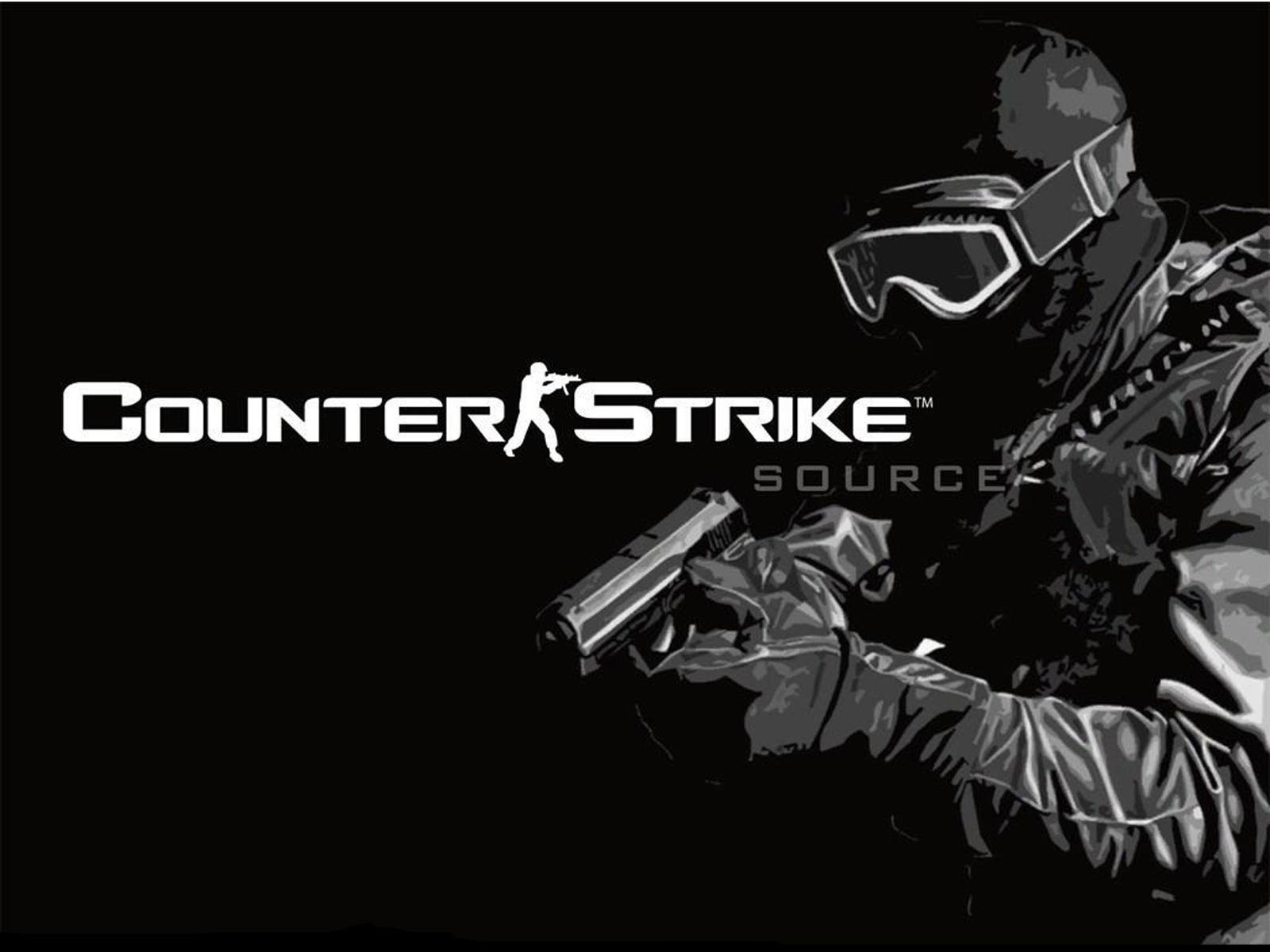 Counter strike source hd wallpapers - Counter strike wallpaper hd ...