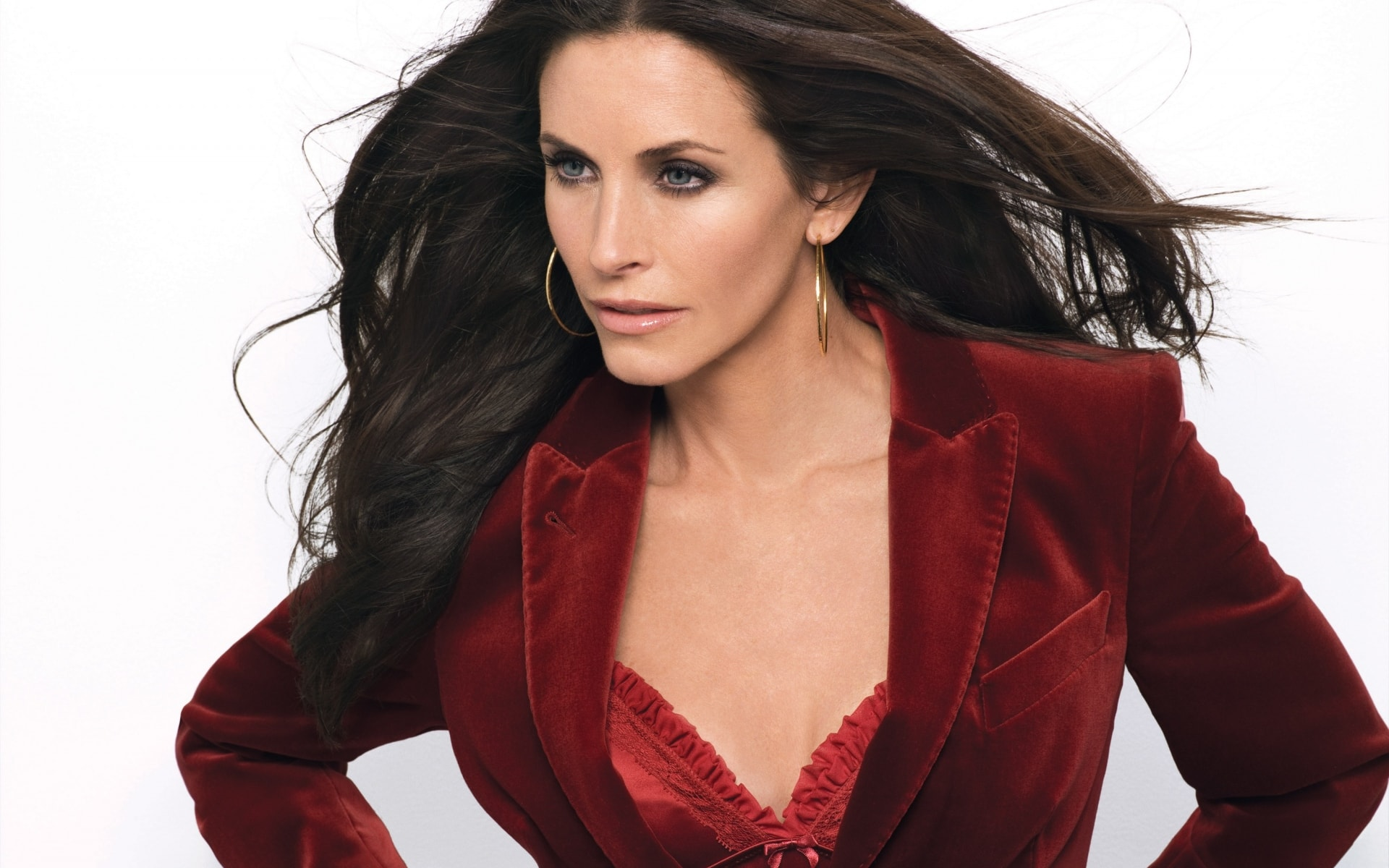 Courteney Cox Widescreen