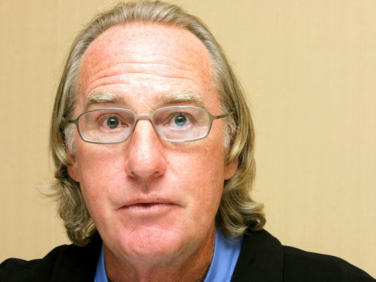 Craig T. Nelson HD