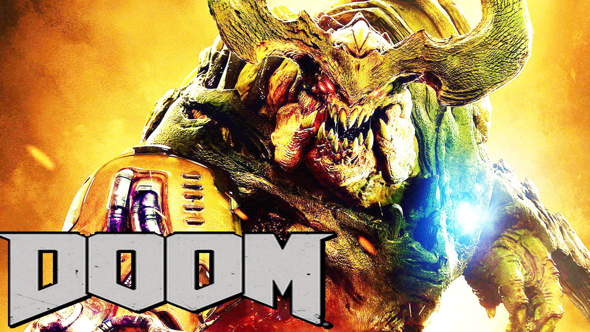 Doom  Movie Page  DVD Bluray Digital HD On Demand