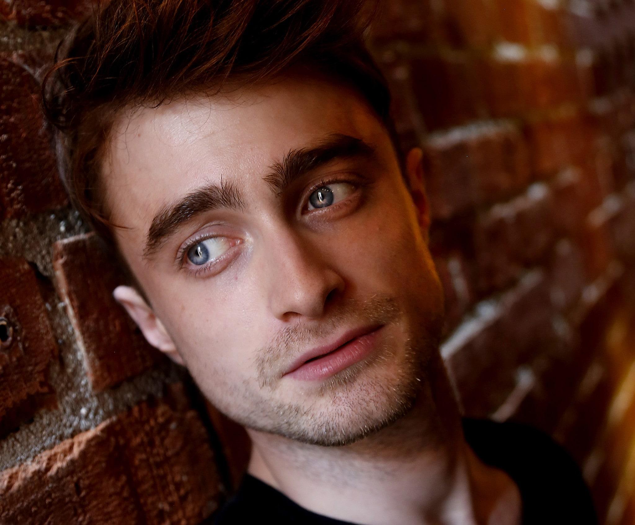 Daniel Radcliffe HD