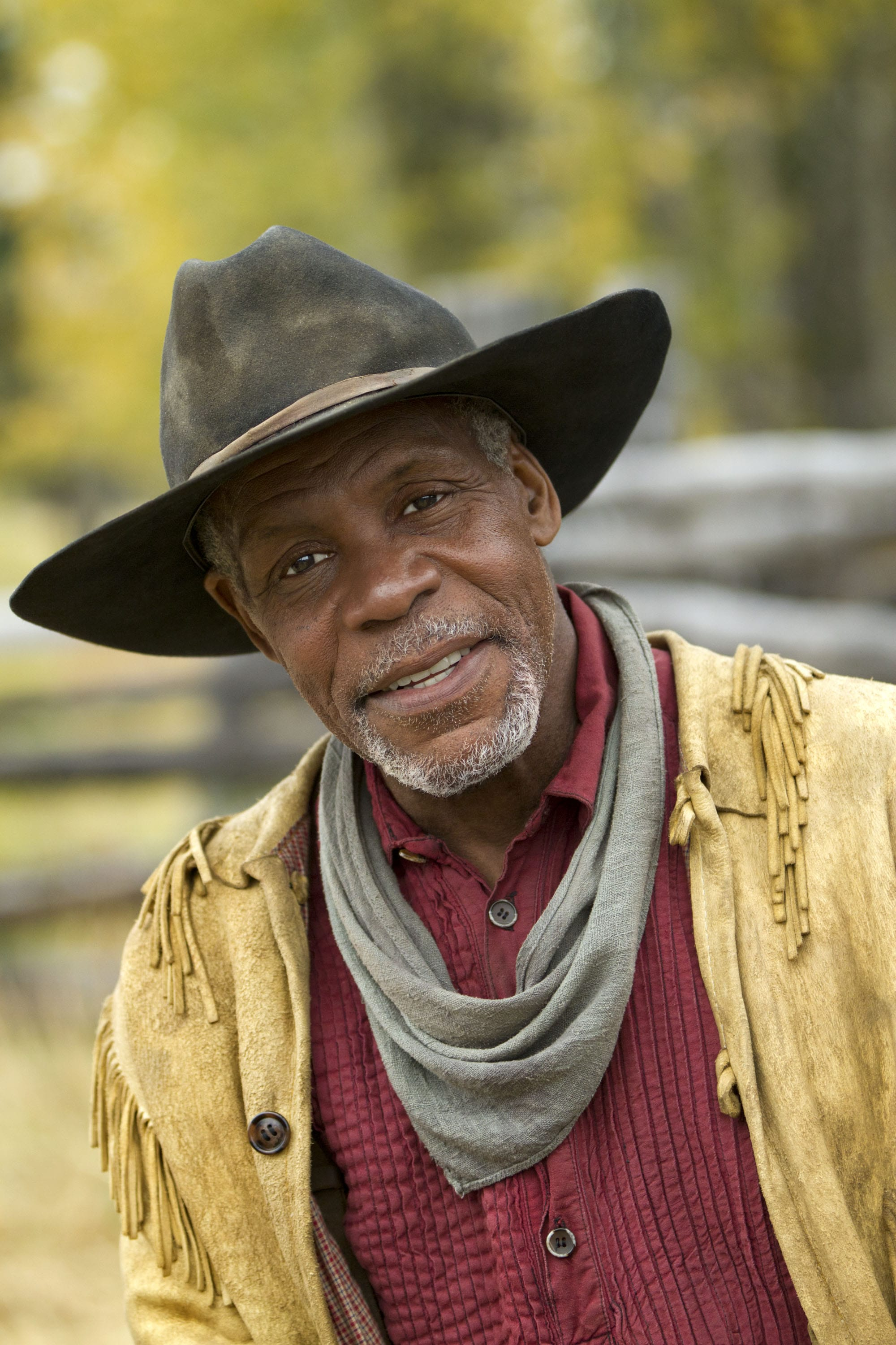 Danny Glover HD