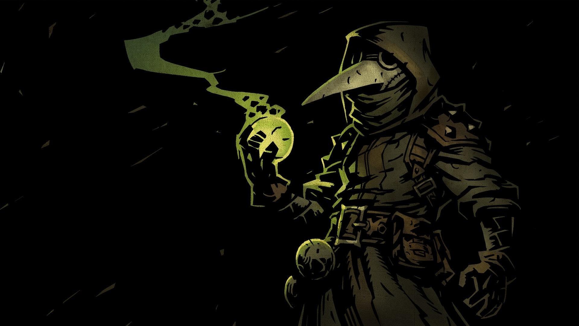 Darkest Dungeon High