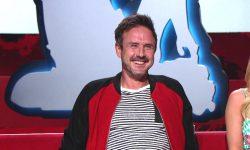 David Arquette HD