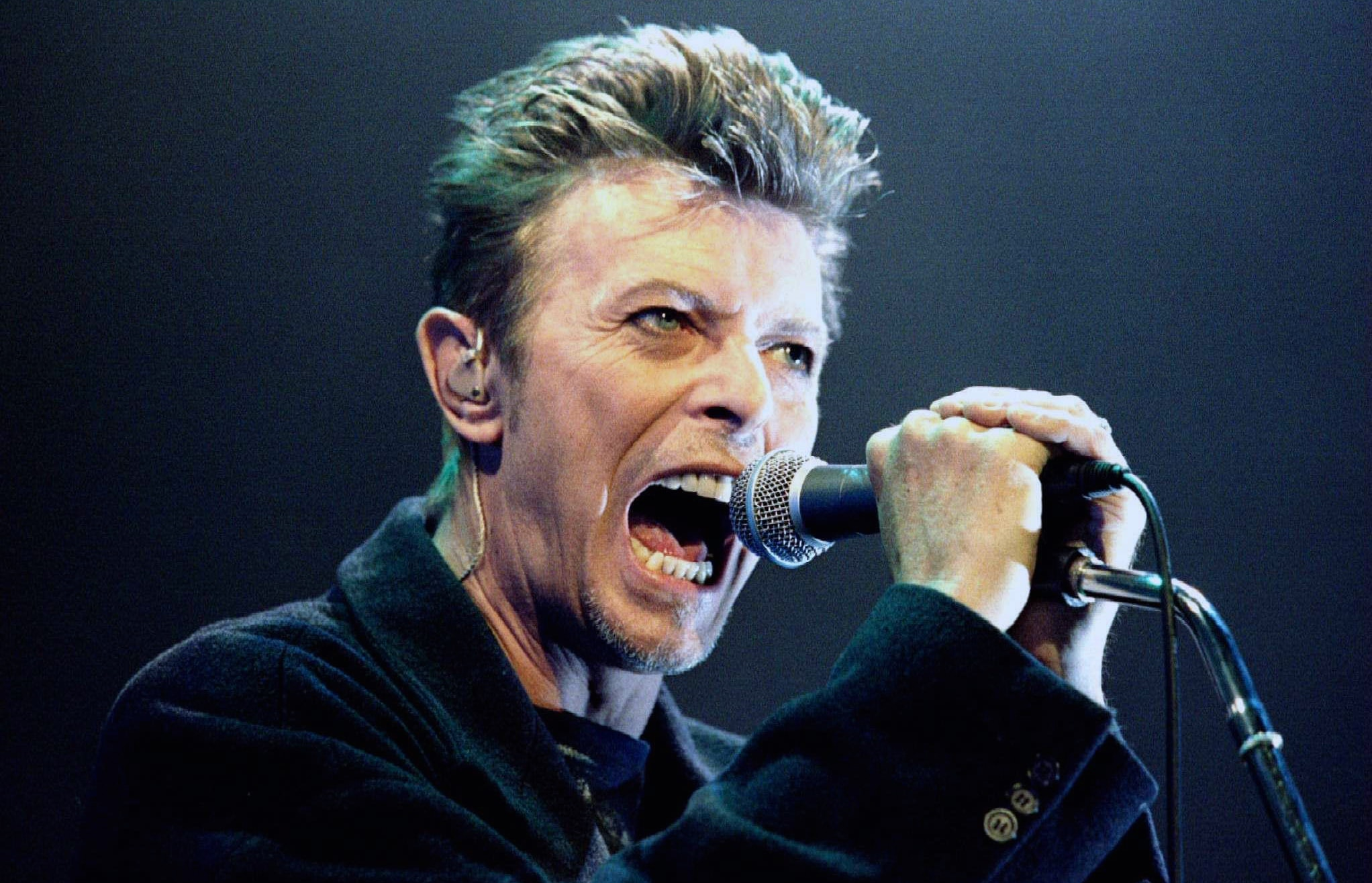 David Bowie HD
