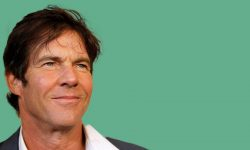 Dennis Quaid HD
