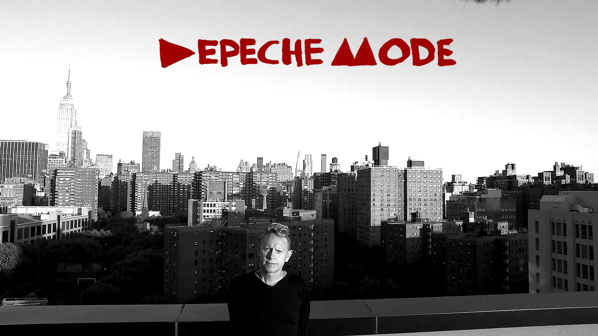 Depeche Mode HD