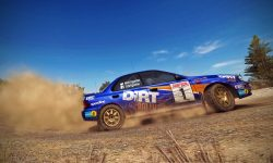 DiRT Rally HD