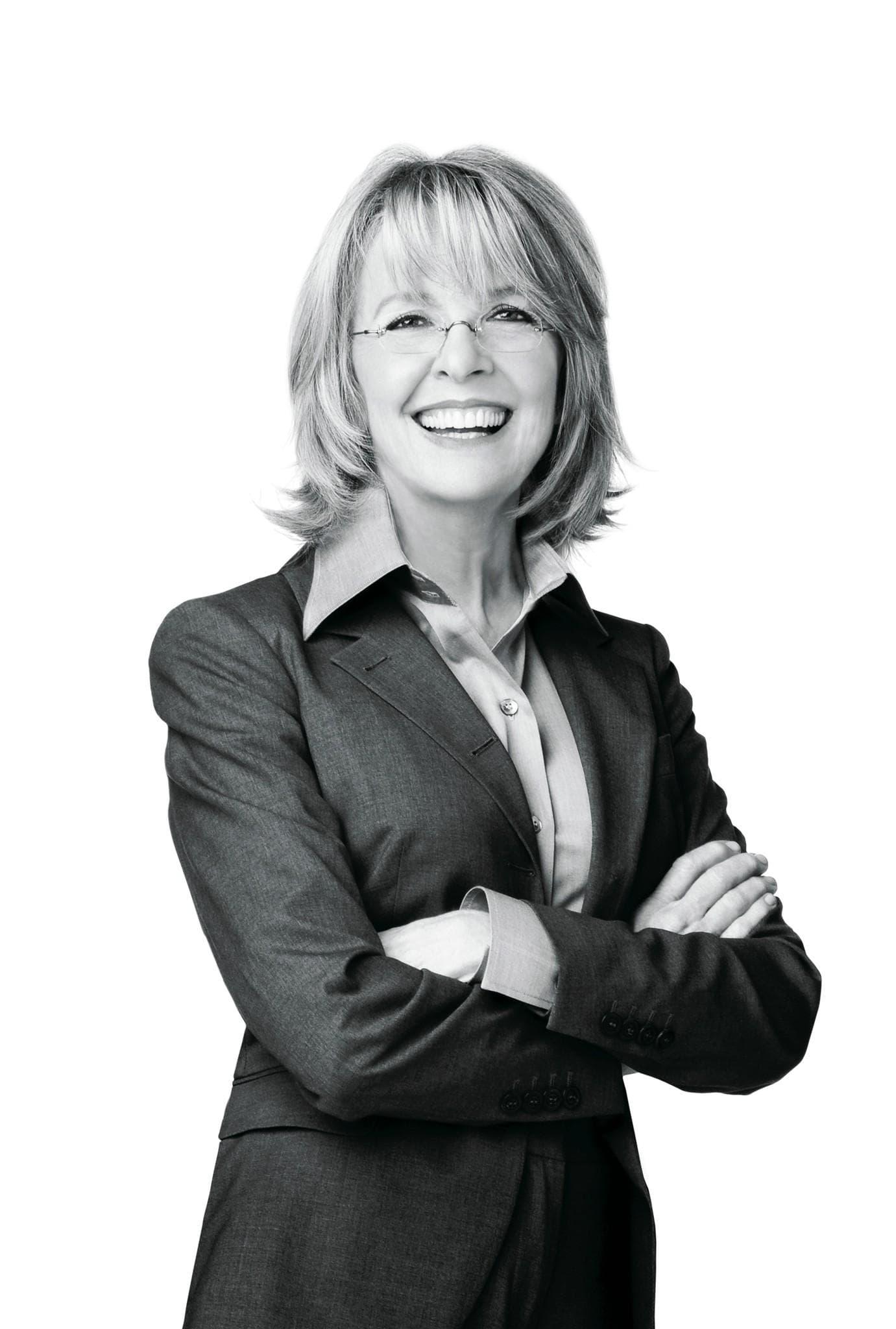 Diane Keaton HD
