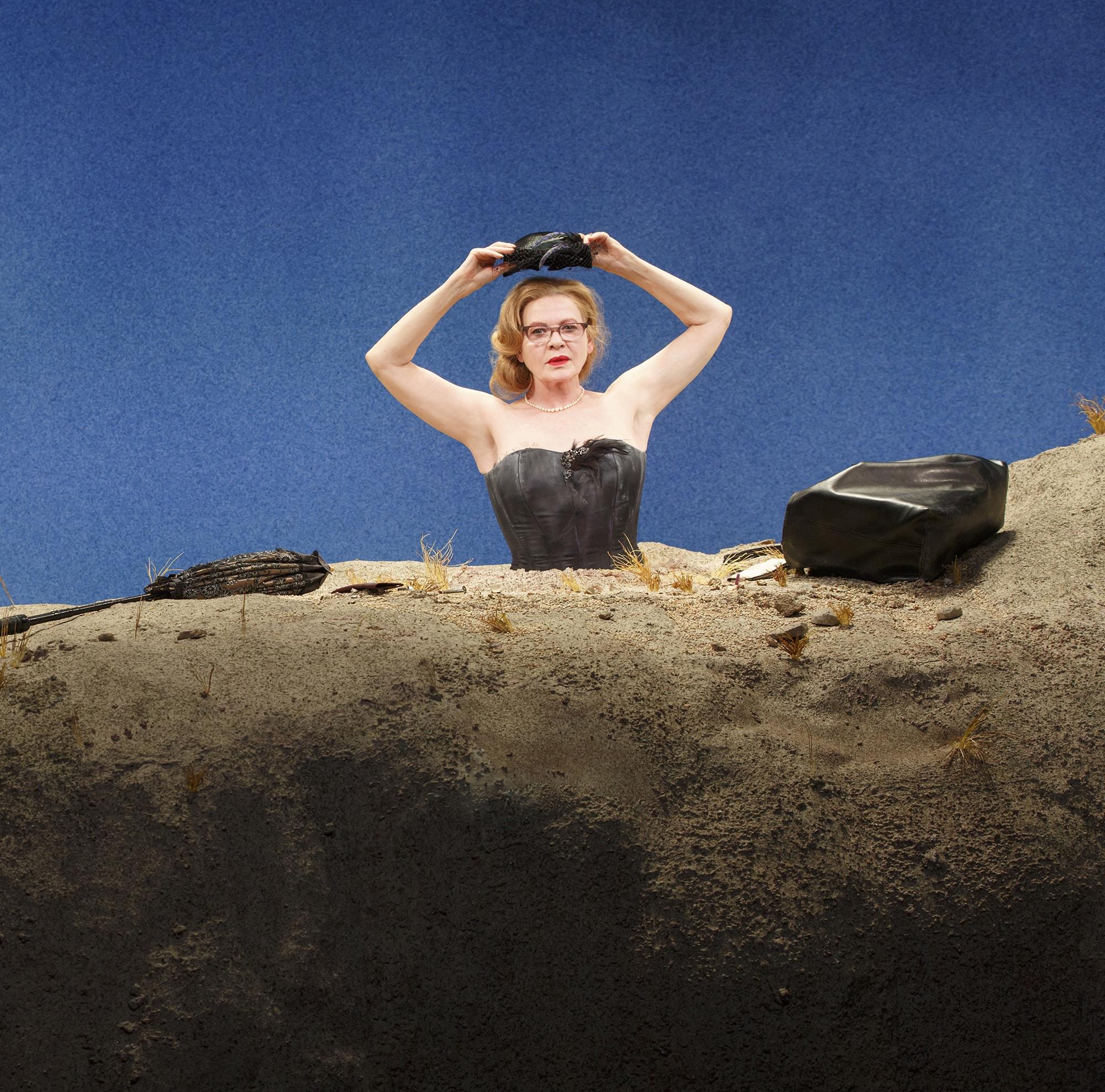 Dianne Wiest HD
