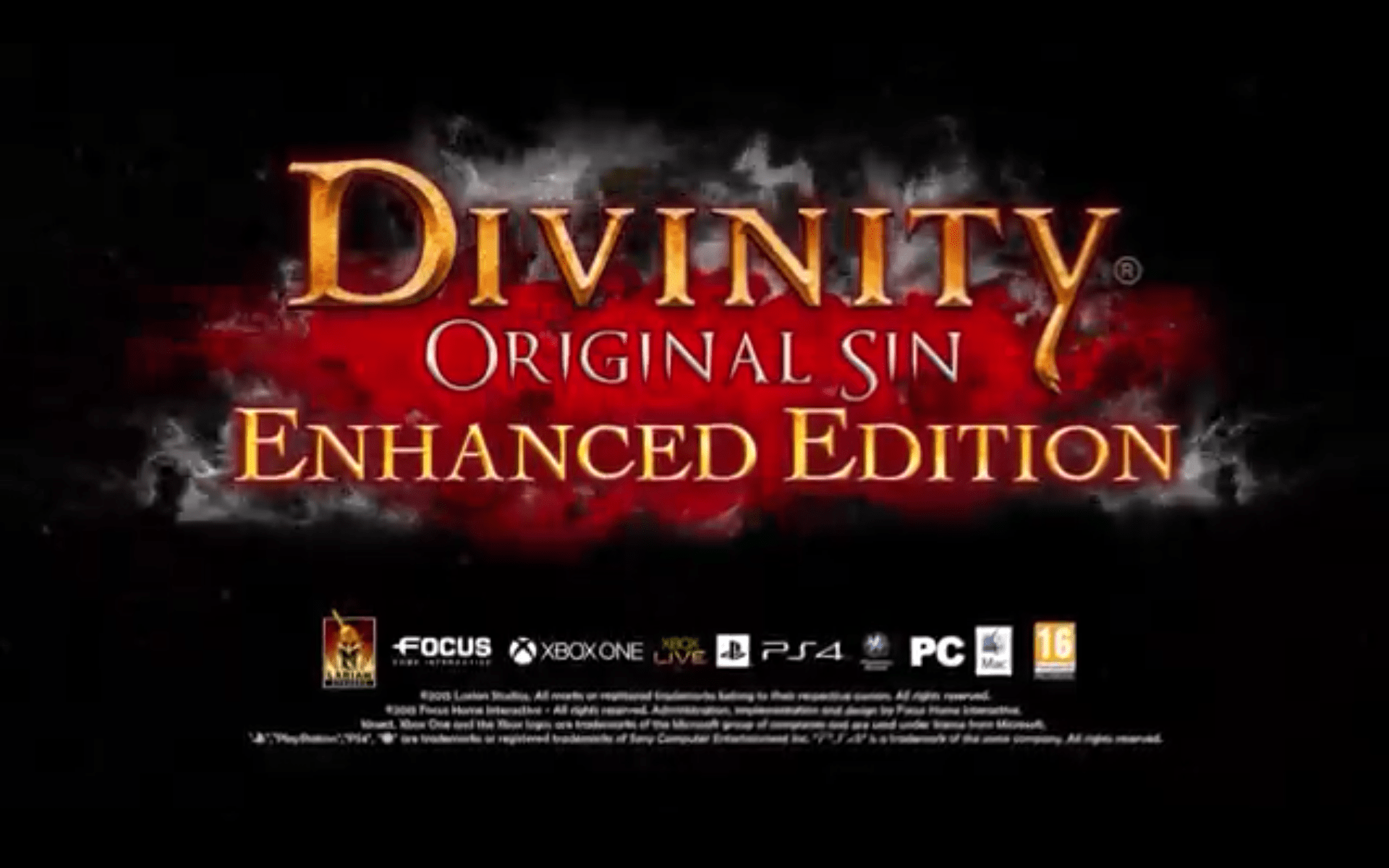 Divinity: Original Sin - Enhanced Edition High