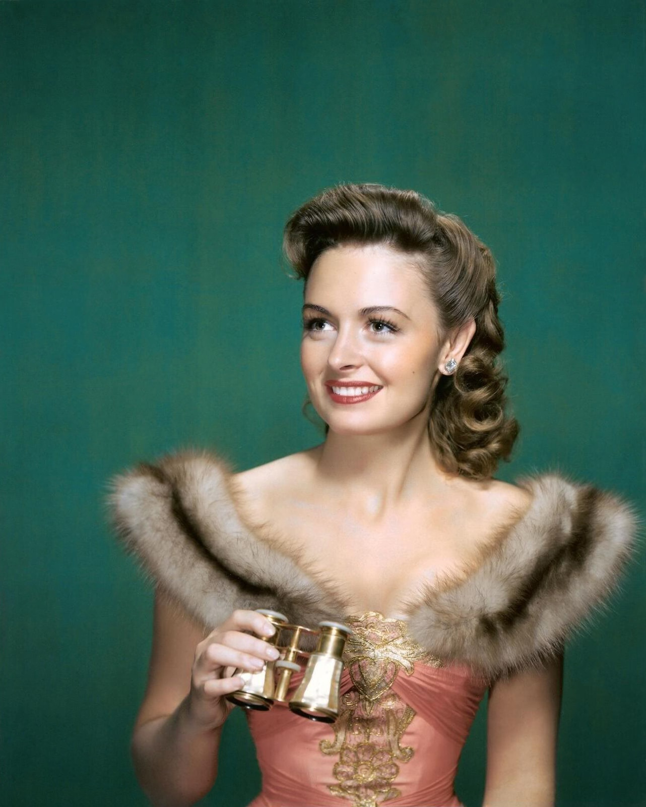 Donna Reed HD