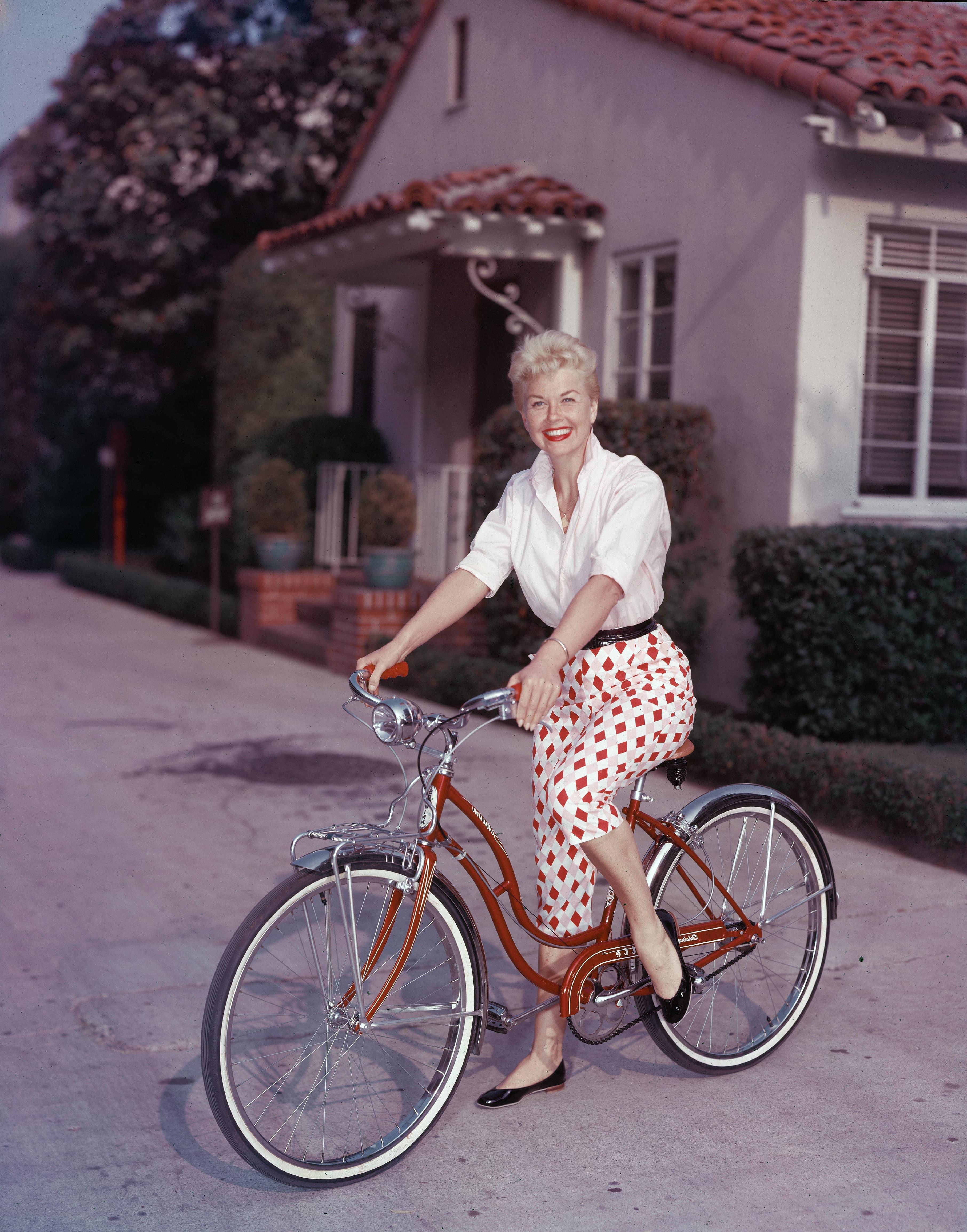 Doris Day HD