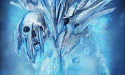 Dota2 : Ancient Apparition Desktop wallpapers
