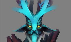 Dota2 : Leshrac High