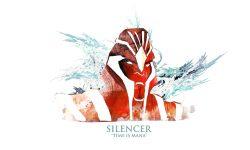 Dota2 : Silencer High