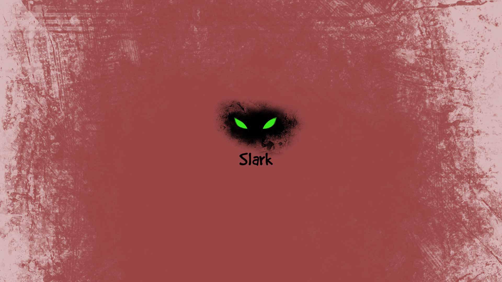 Dota2 : Slark Free