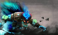 Dota2 : Spirit Breaker High