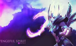 Dota2 : Vengeful Spirit HD