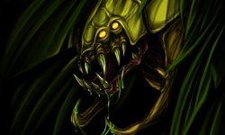 Dota2 : Venomancer for mobile