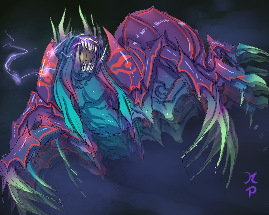 Dota2 : Weaver Wide wallpapers
