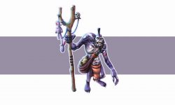 Dota2 : Witch Doctor High