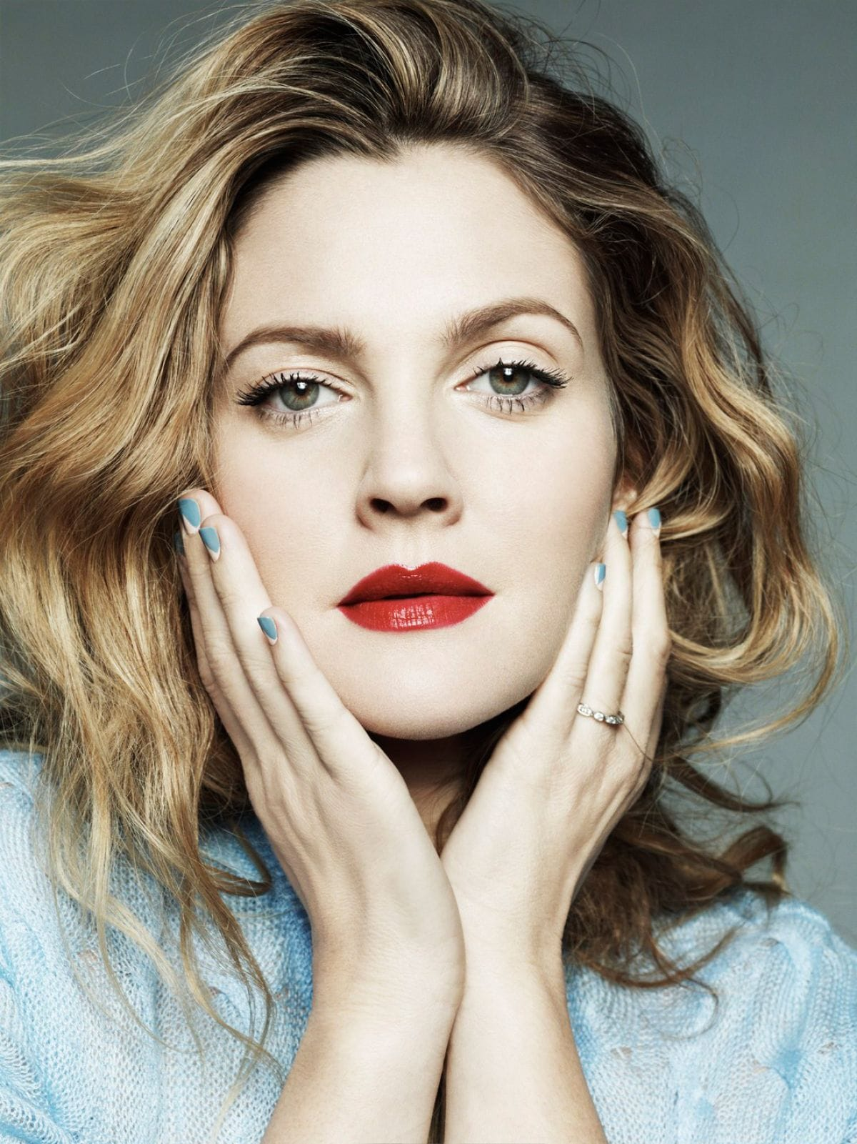Drew Barrymore HD