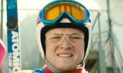 Eddie the Eagle HD