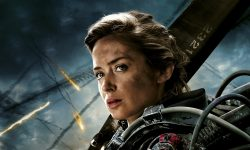 Edge Of Tomorrow HD