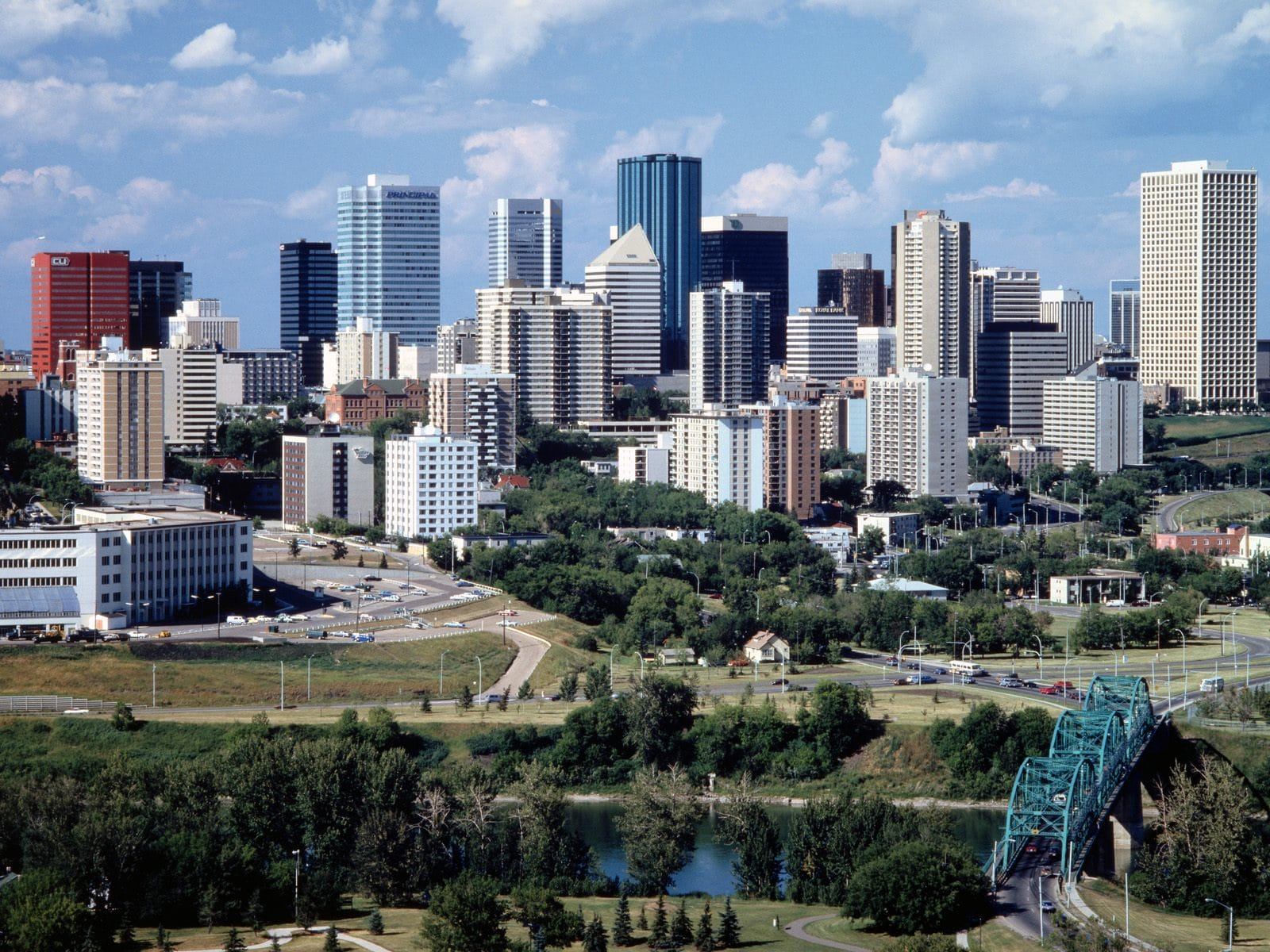 Edmonton HD