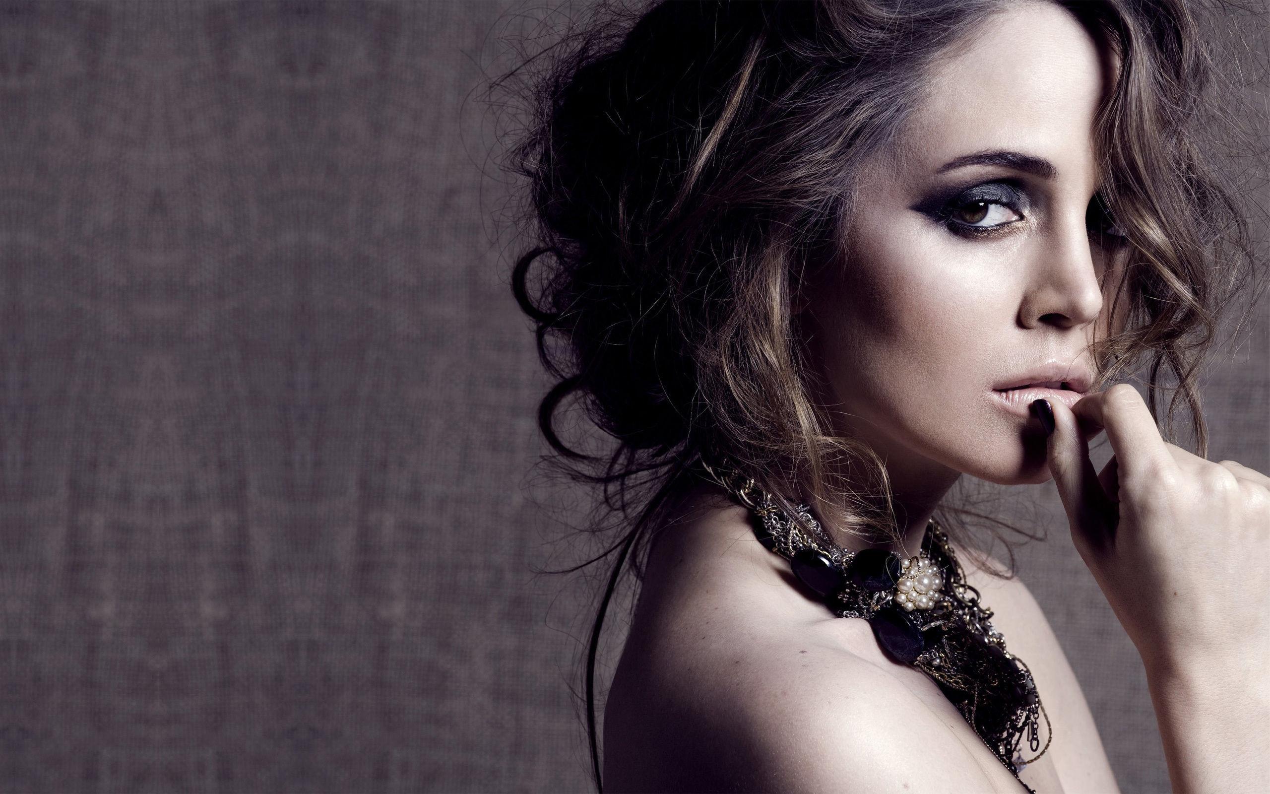 Eliza Dushku HD