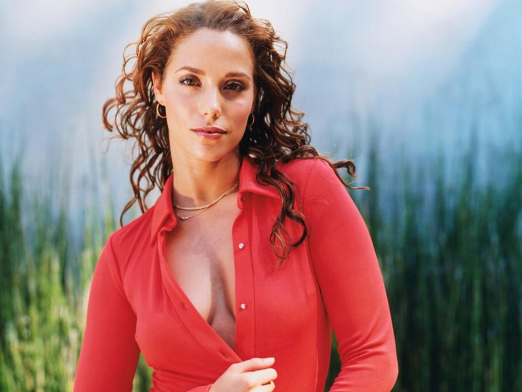 Elizabeth Berkley HD