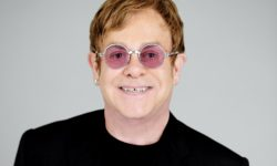 Elton John HD