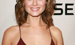 Emily Deschanel HD