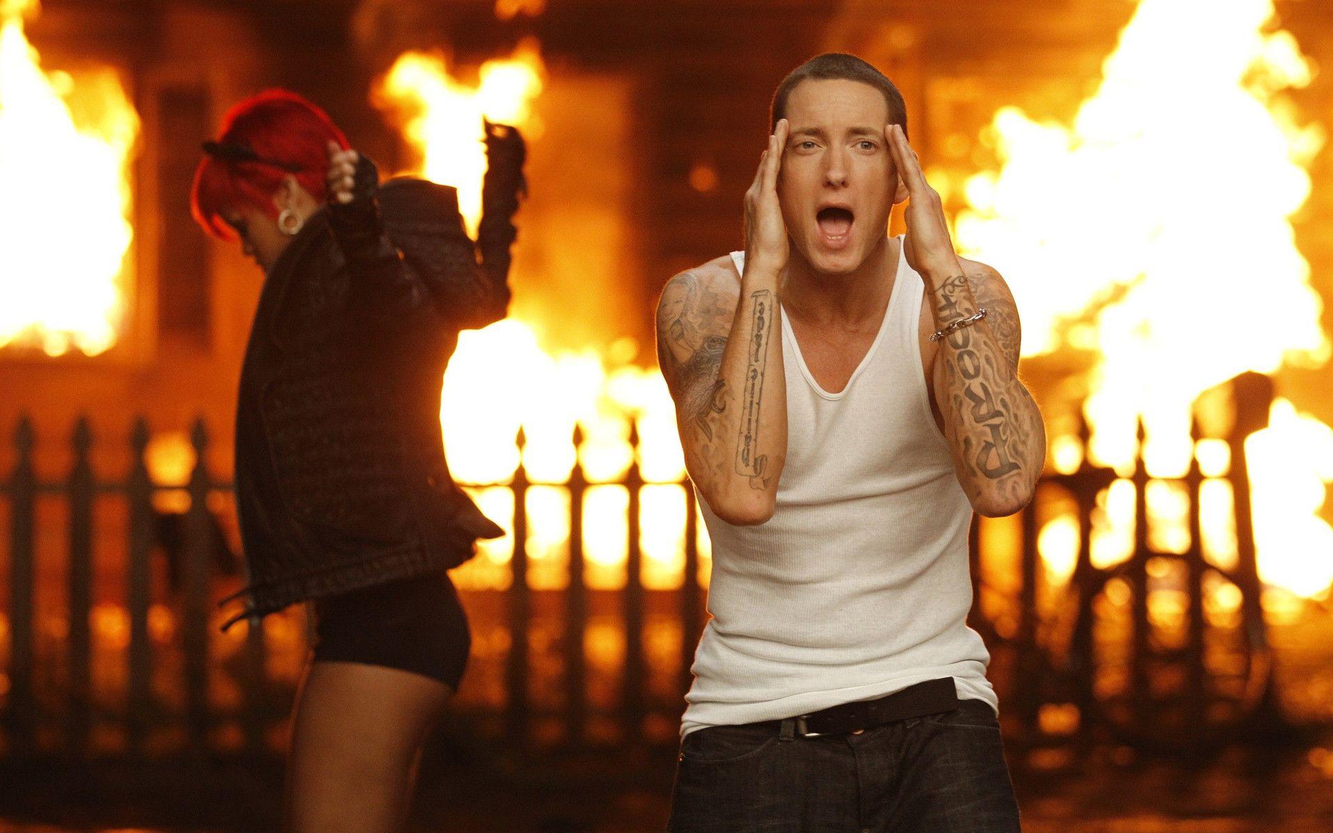 Eminem free