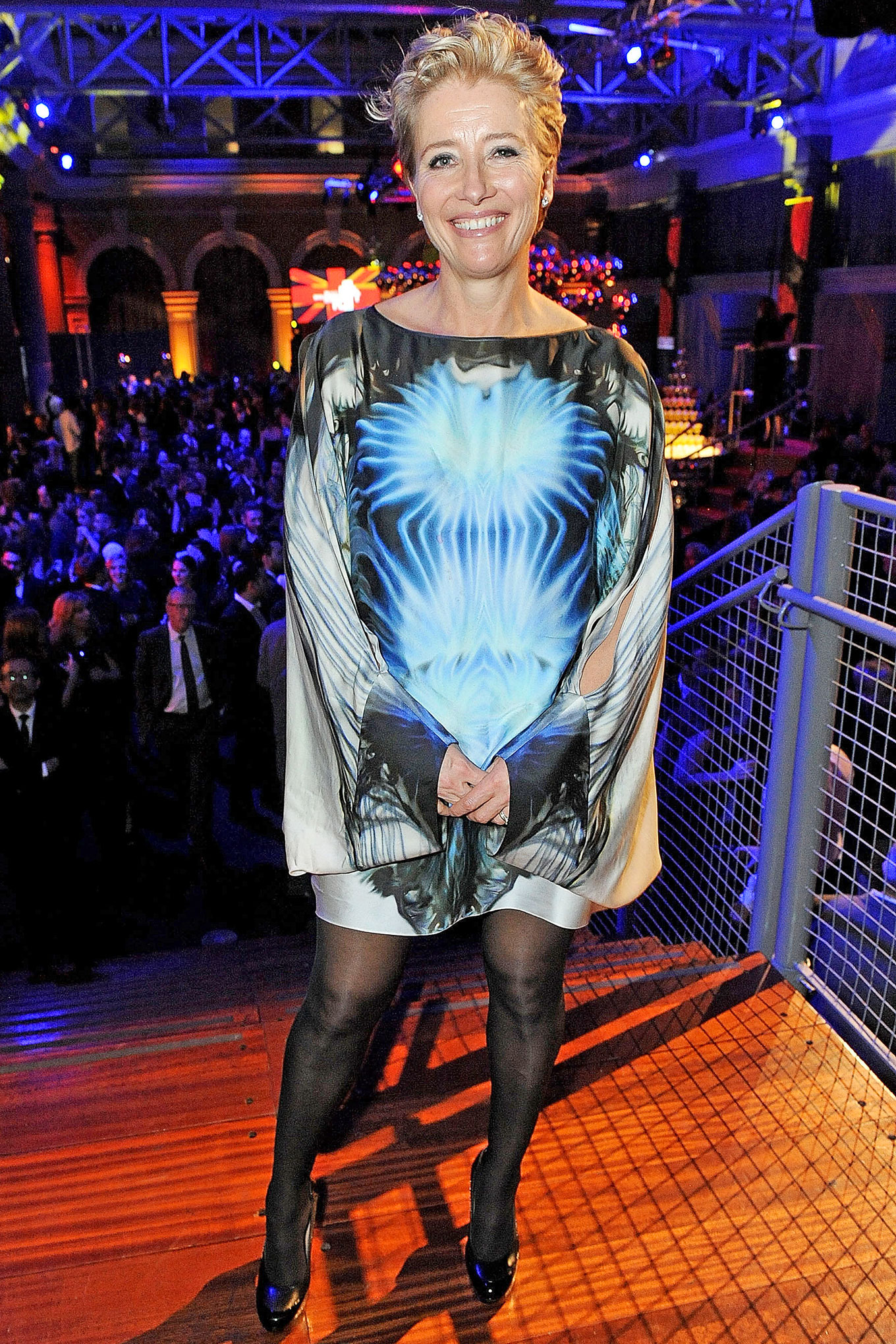 Emma Thompson HD