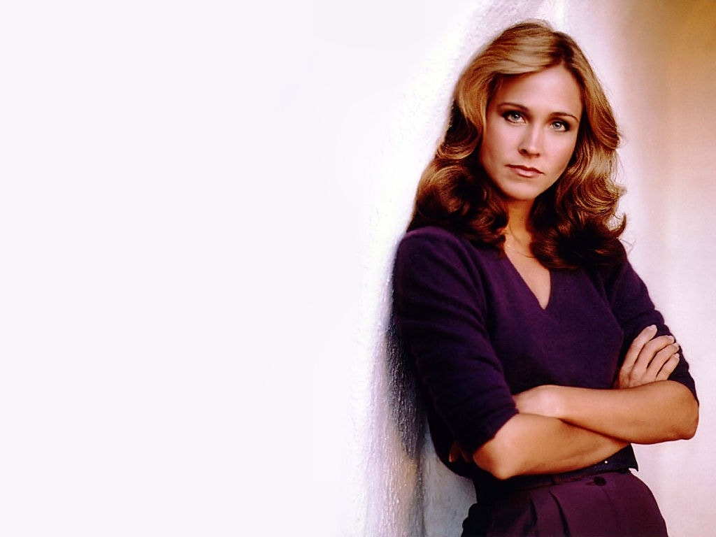 Erin Gray HD