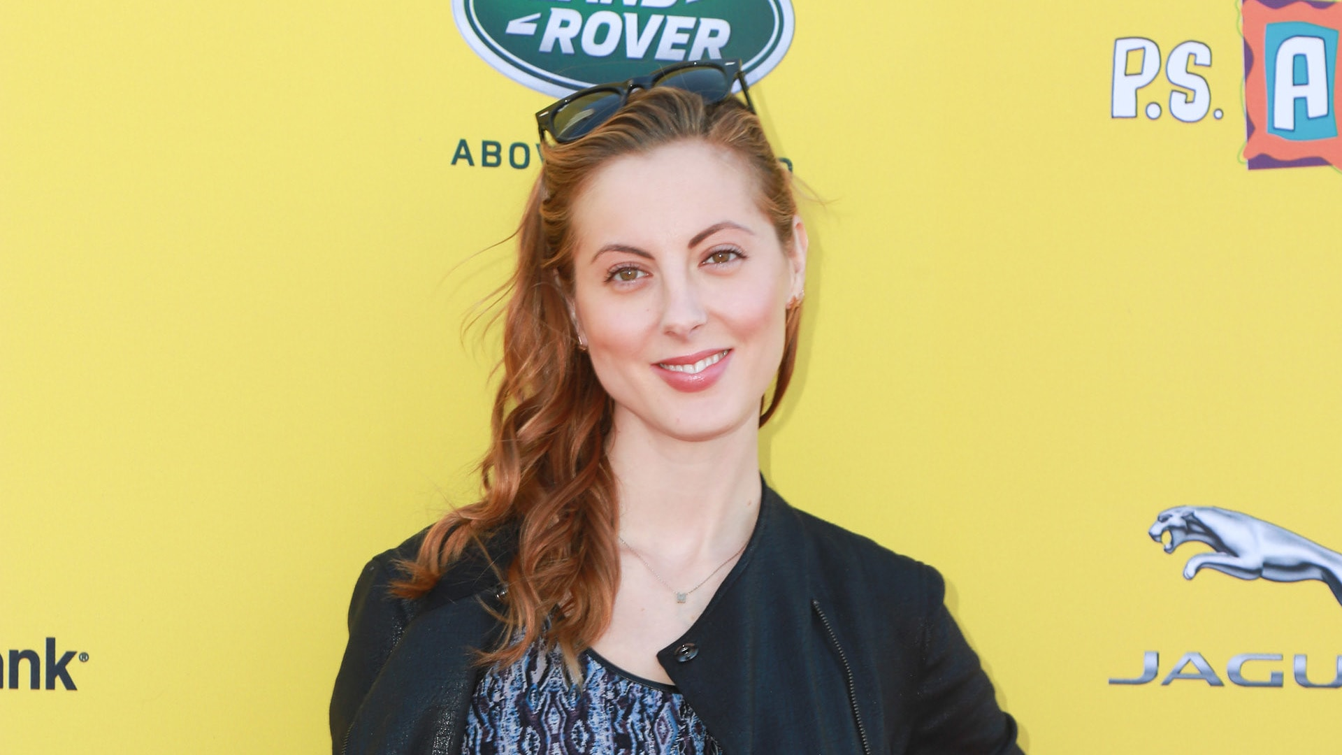 Eva Amurri HD