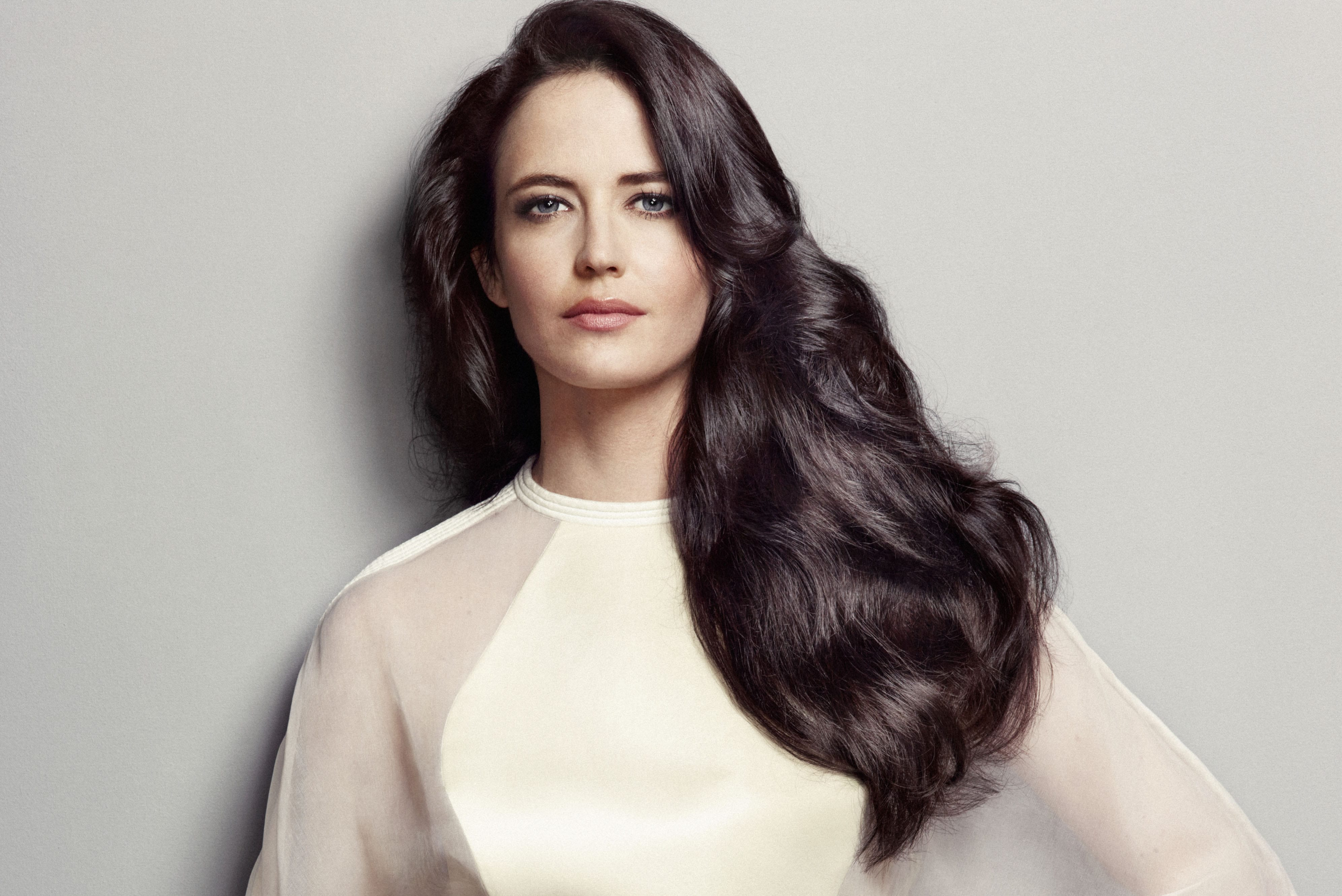 Eva Green High