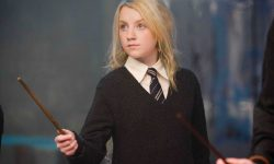 Evanna Lynch HD
