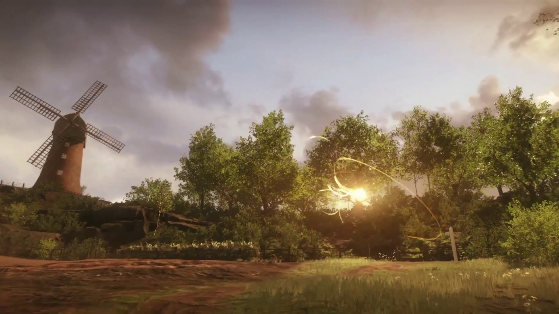 Everybody's Gone to the Rapture HD