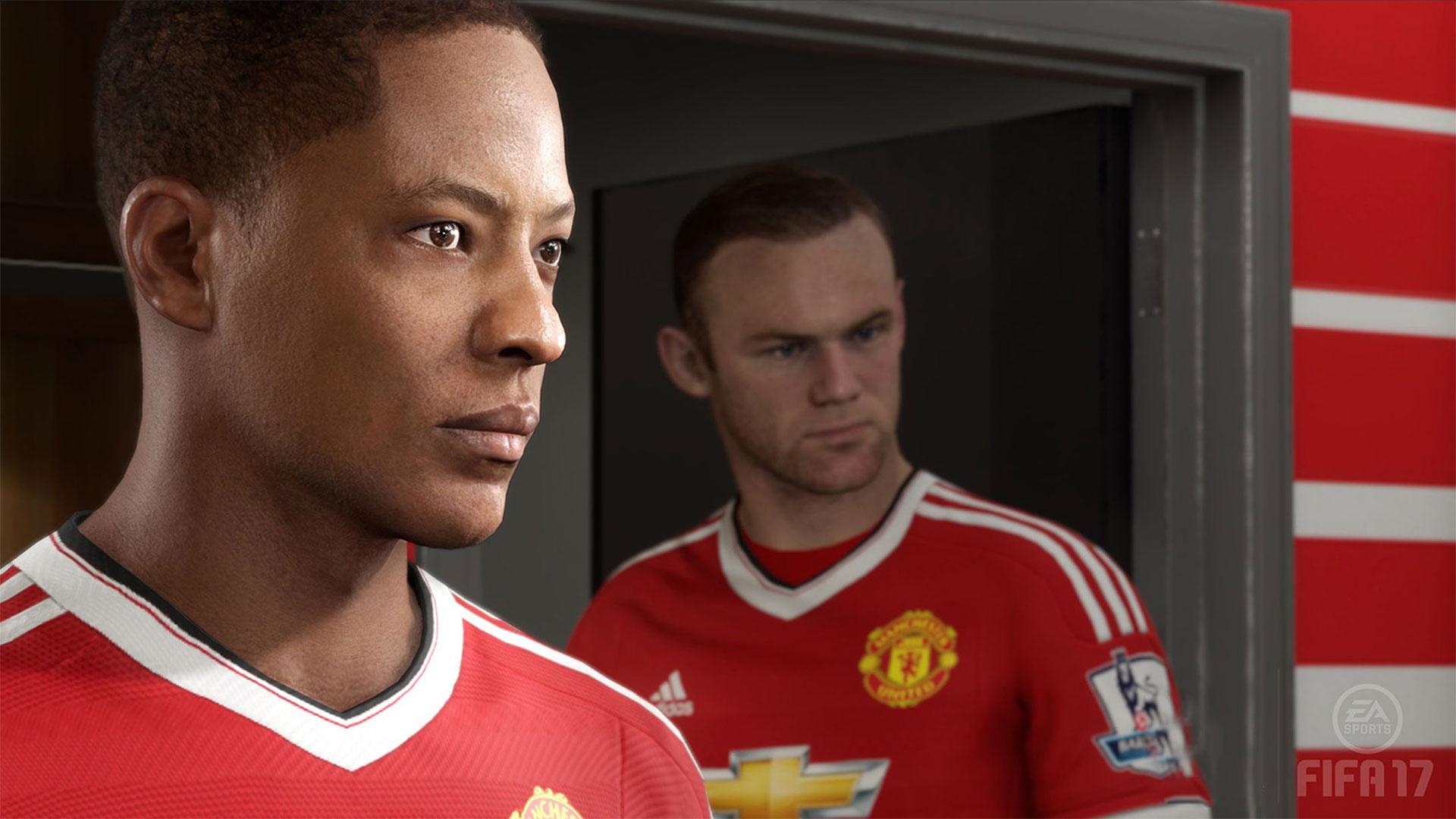 FIFA 17 HD