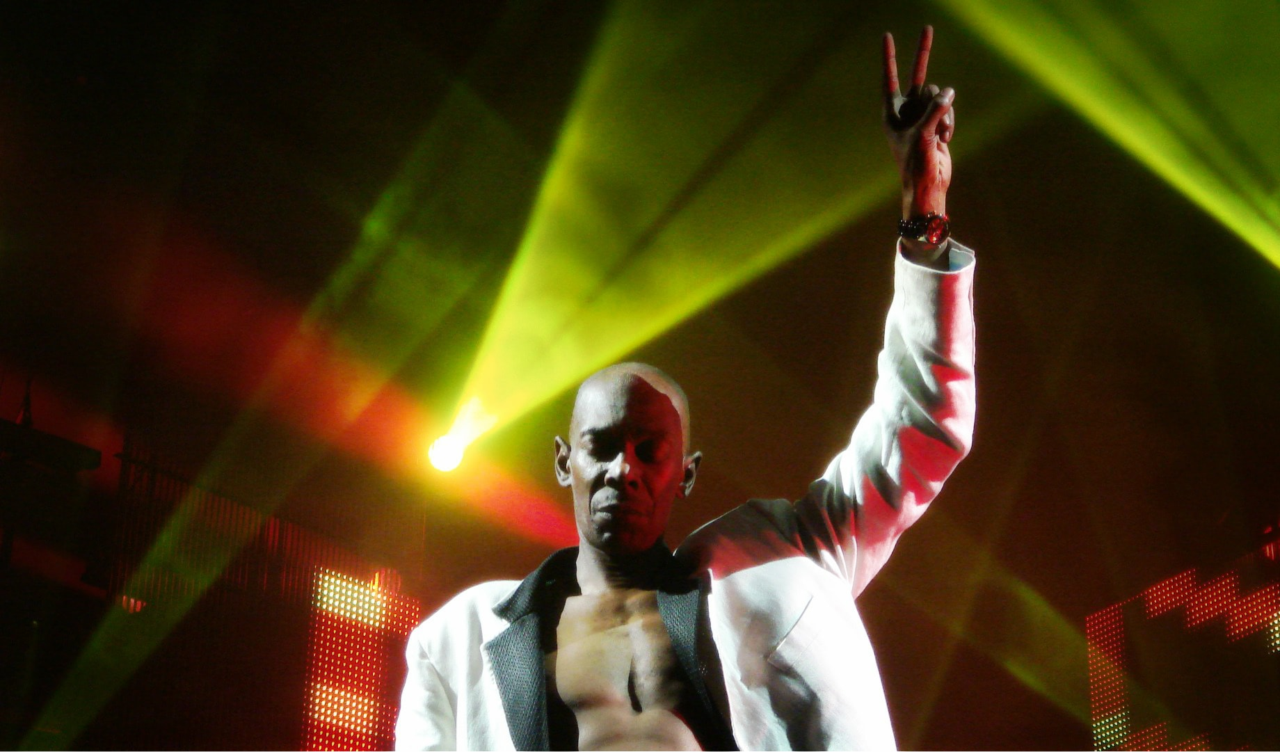 Faithless HD
