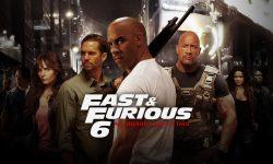 Fast & Furious 6 HD