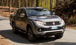 Fiat Fullback HD