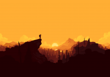 Firewatch HD