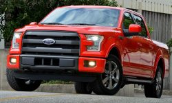 Ford F-150 Download