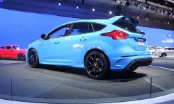 Ford Focus 3 RS HD