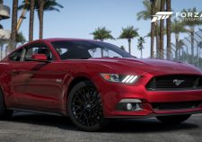 Ford Mustang 6 HD