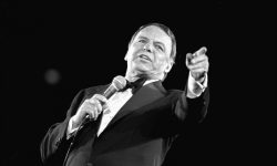 Frank Sinatra HD